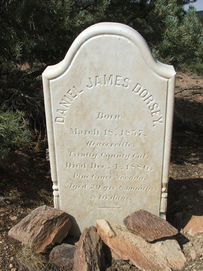 this headstone is in great shape